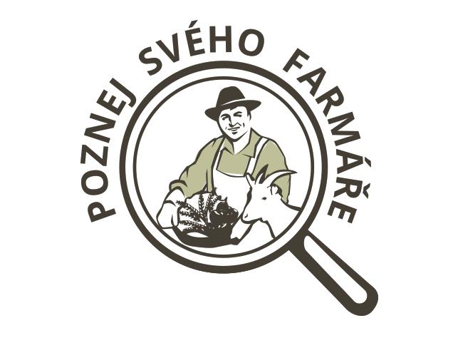 Poznej svého farmáře logo