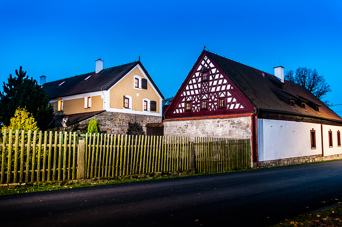 Ekologická farma Polná – 4. 6. 2016