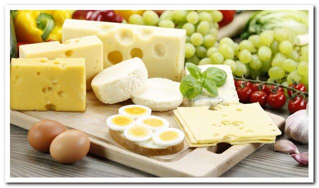 Čerstvé a kvalitní potraviny přímo od farmáře!