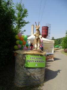 Poznej svého farmáře v Olomouckém kraji