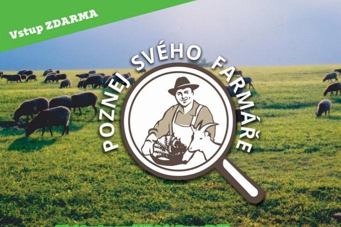 Zveme Vás na Farmu Košík – 9. 7. 2016