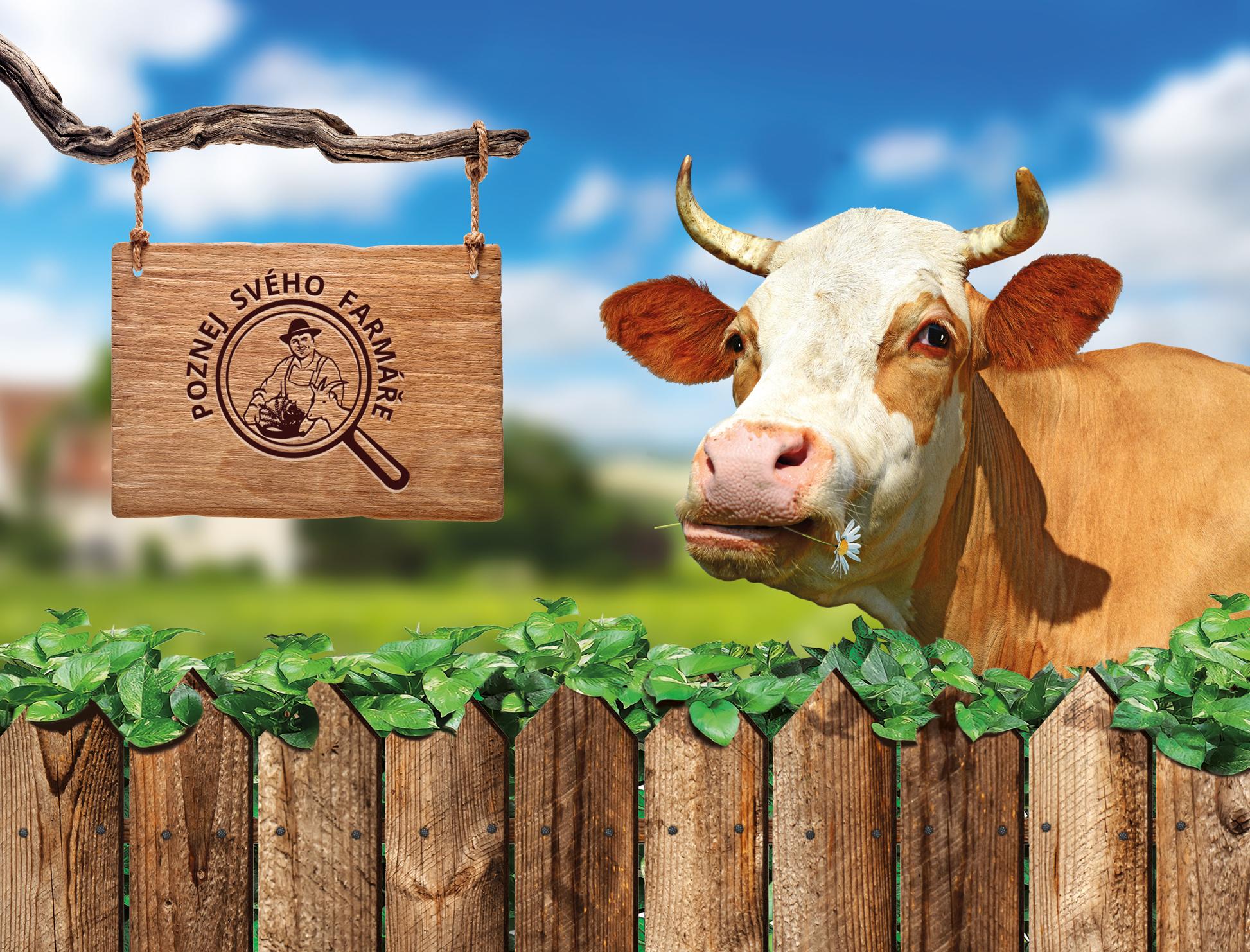 Program pro celou rodinu na Farmě Na Rychtě u Moravské Třebové v sobotu 1.7. od 10:00
