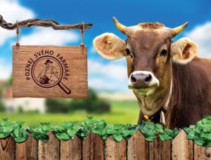 Program pro celou rodinu na Zlaté farmě ve Vrbátkách u Prostějova již tuto sobotu od 10:00