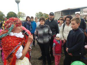 Přes tři tisíce návštěvníků zavítalo na Zlatou farmu a vytvořilo tak nový návštěvnický rekord!