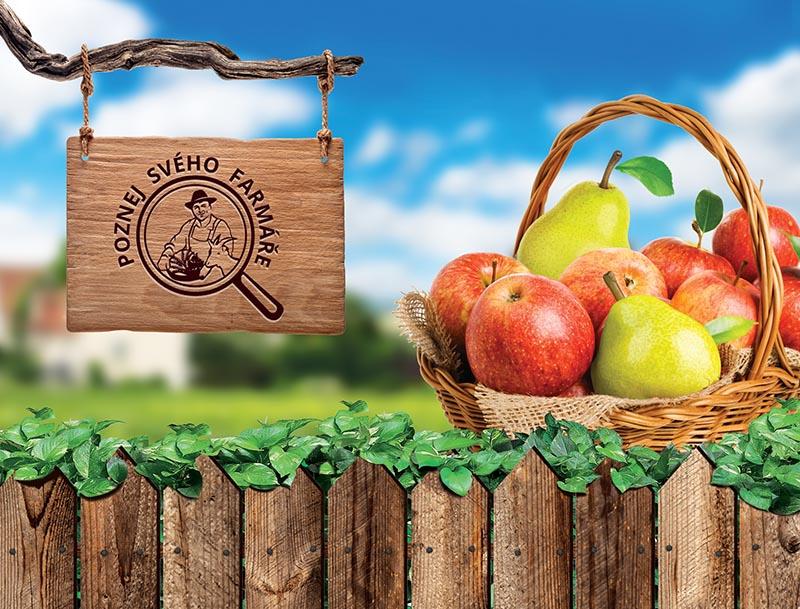 Program pro celou rodinu v ovocných sadech Bříství u Kolína již tuto sobotu od 10:00