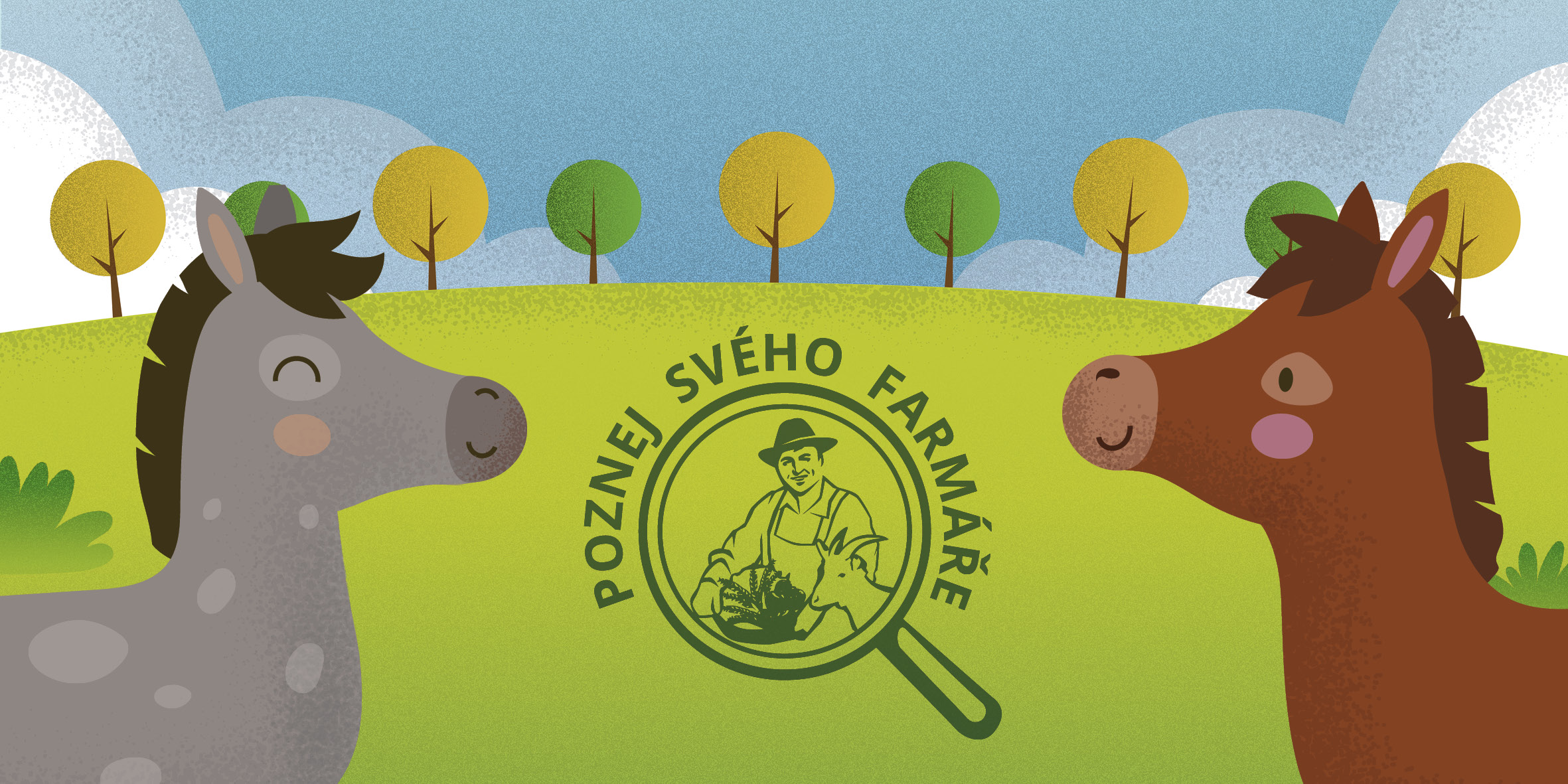 Farma pod Kopcem již tuto sobotu od 10:00 v Pardubickém kraji