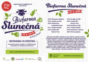 Biofarma Slunečná