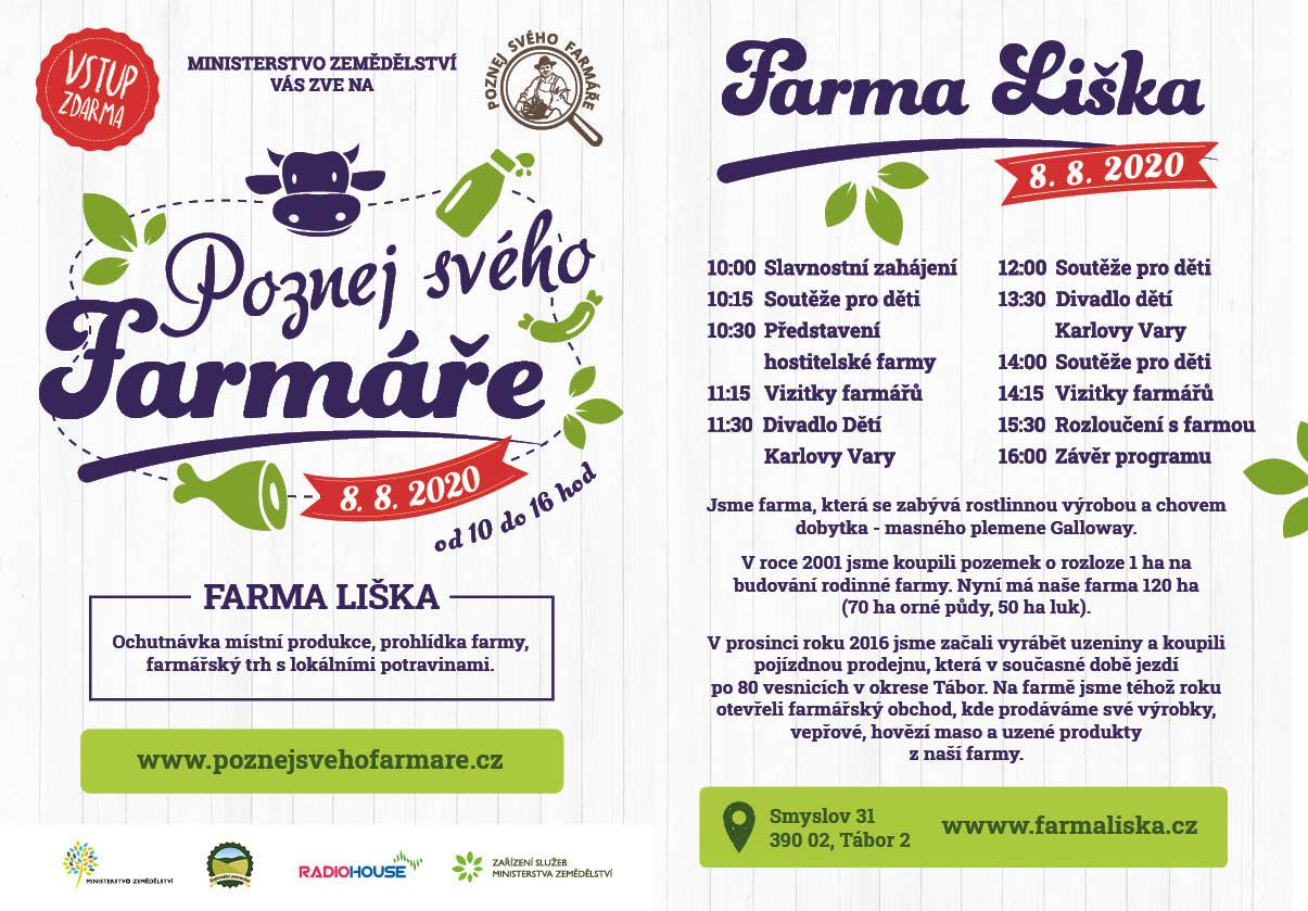 You are currently viewing Farma Liška