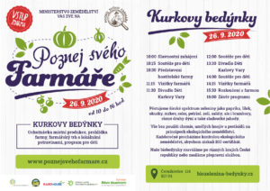 Read more about the article Kurkovy bedýnky