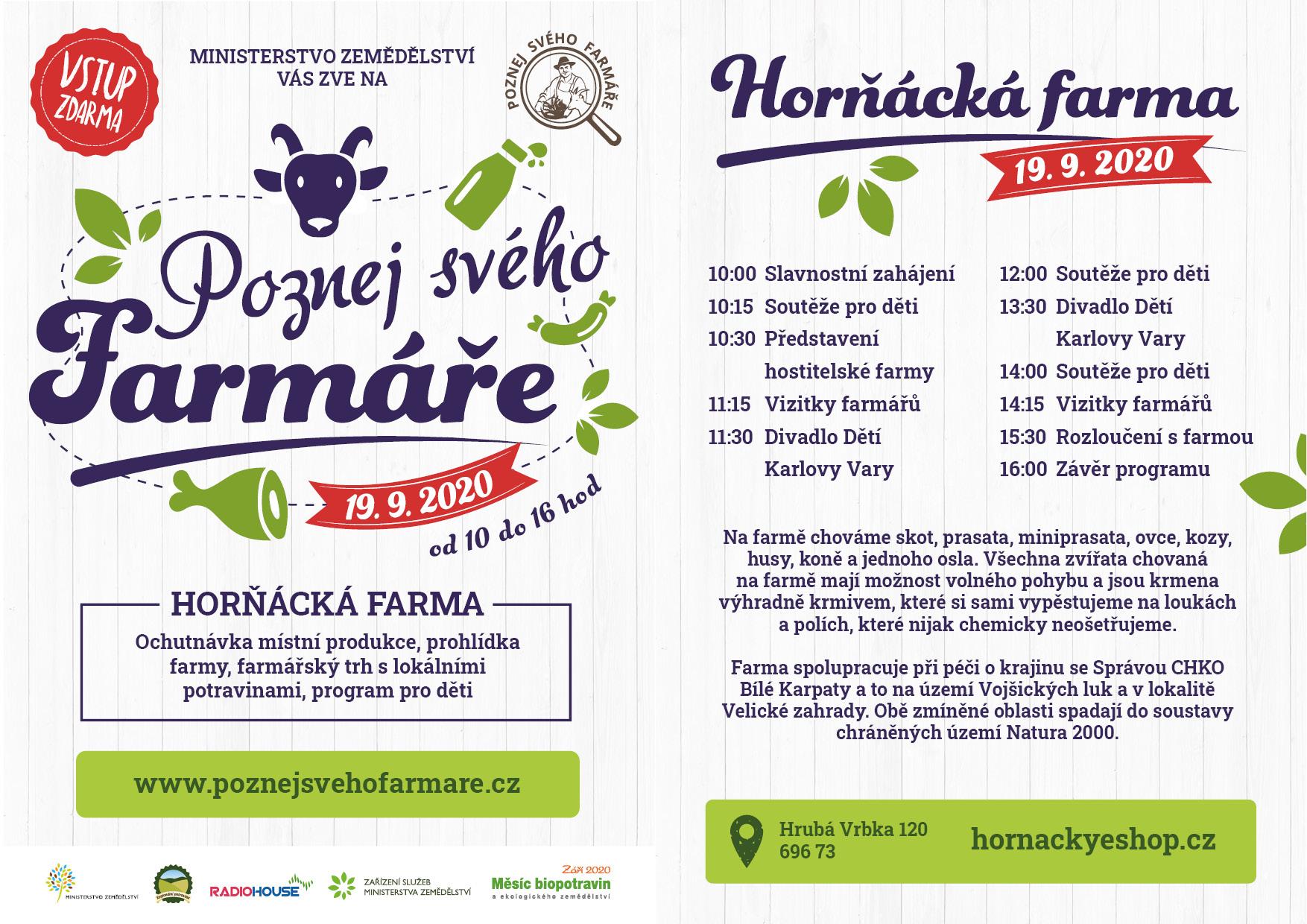 You are currently viewing Horňácká farma